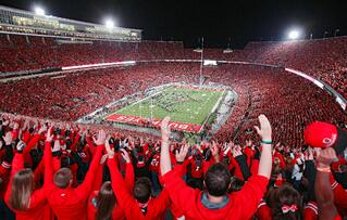parents weekend at ohio state