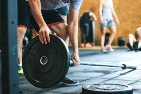 best gyms in columbus | the spot