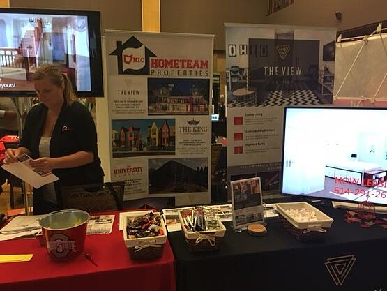 osu off camous housing expo